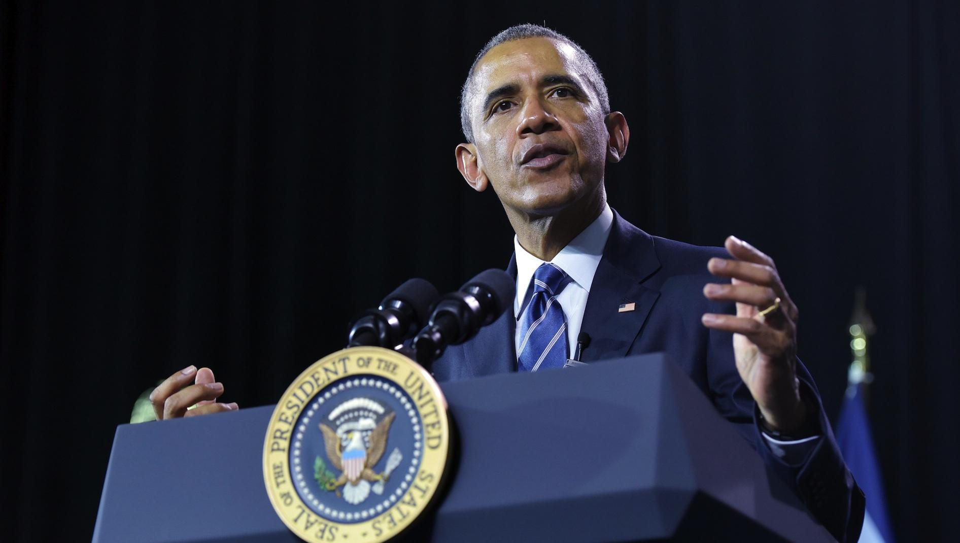 Obama announces new steps to combat heroin, prescription drug abuse