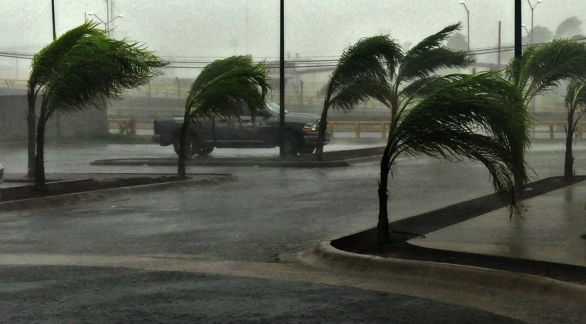 For Mexico, Hurricane Patricia hit just the right spot