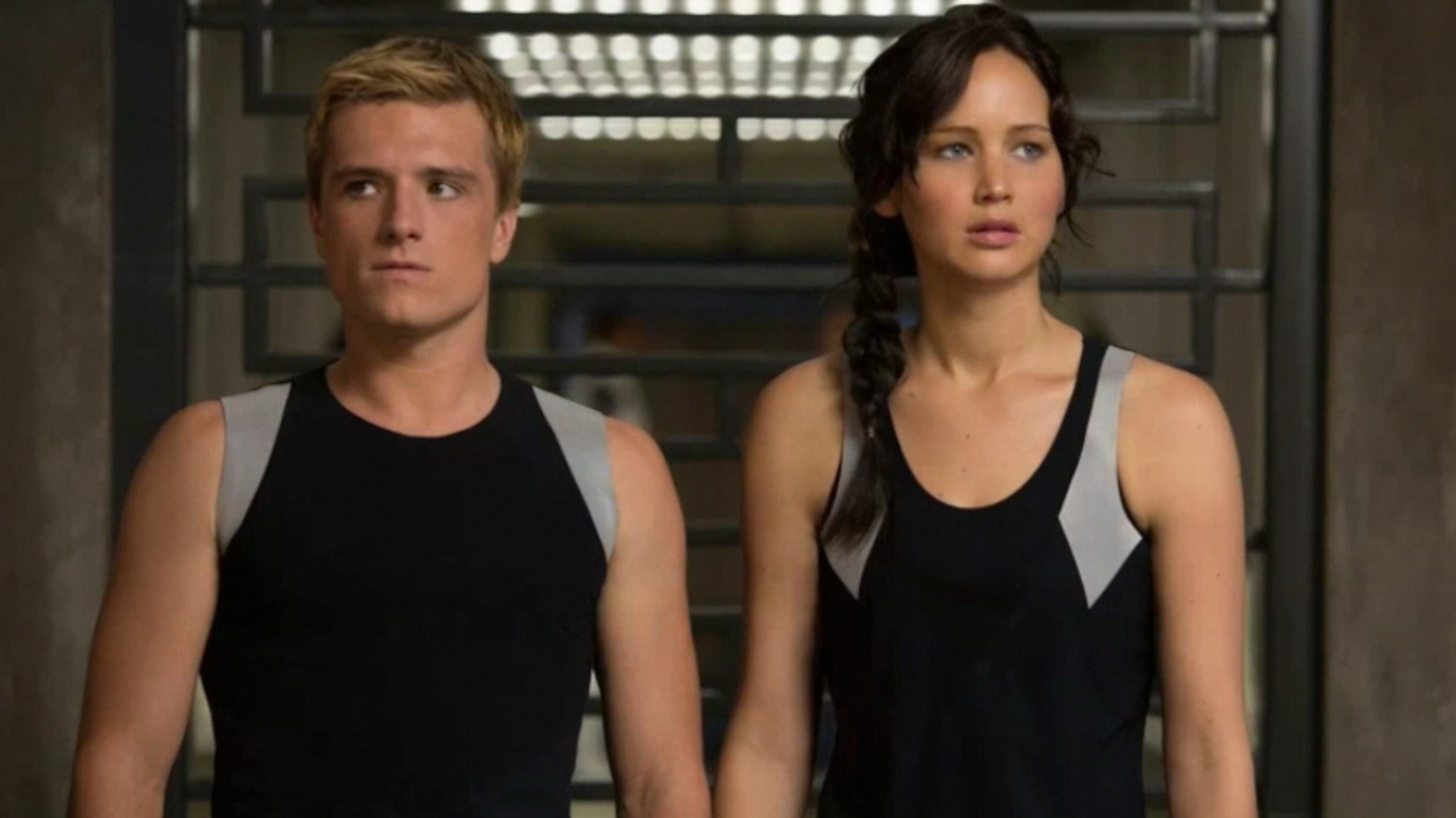 Before you see 'The Hunger Games: Mockingjay — Part 2,' here's everything to remember