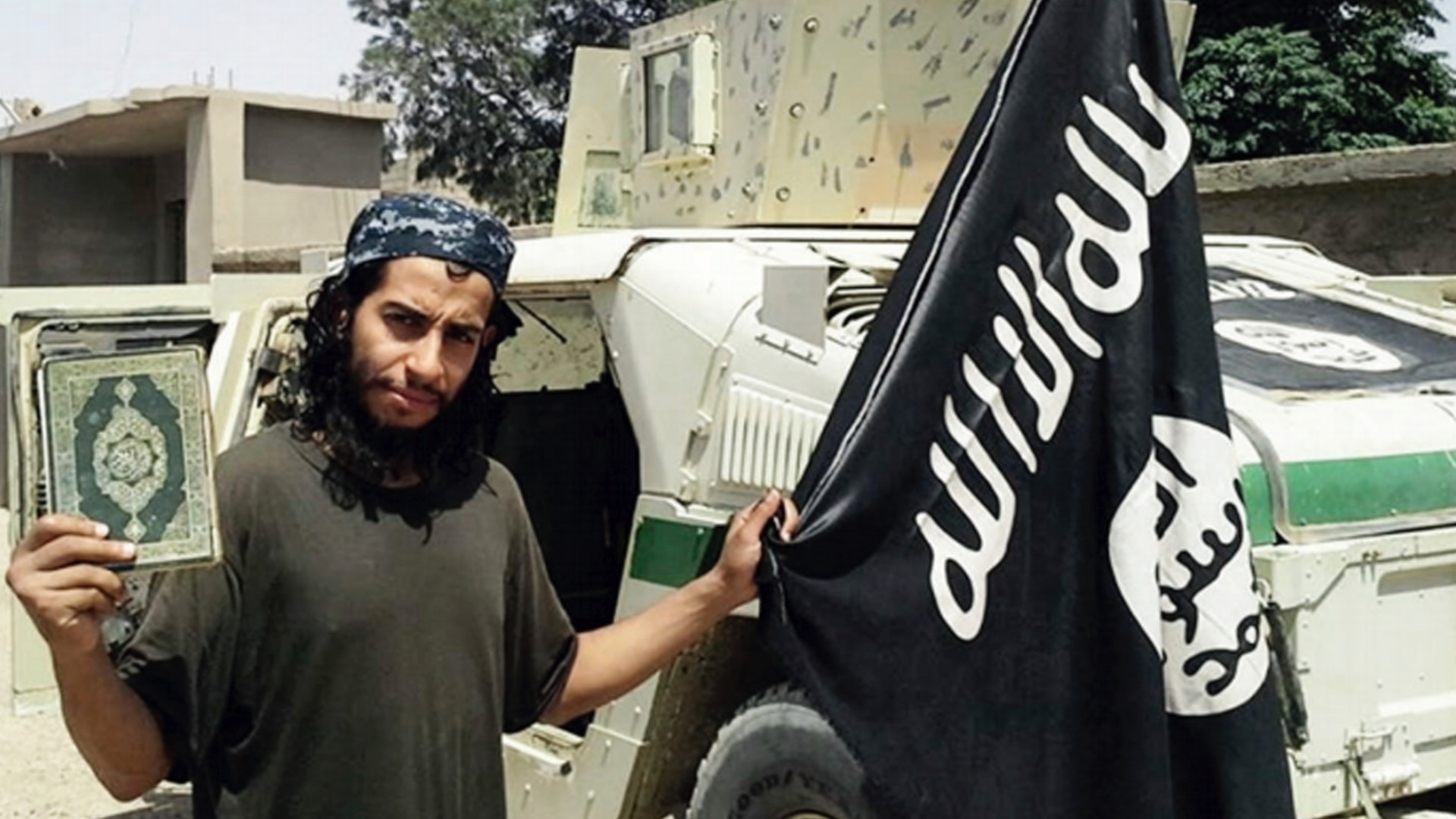 The ugly truth: Defeating the Islamic State will take decades