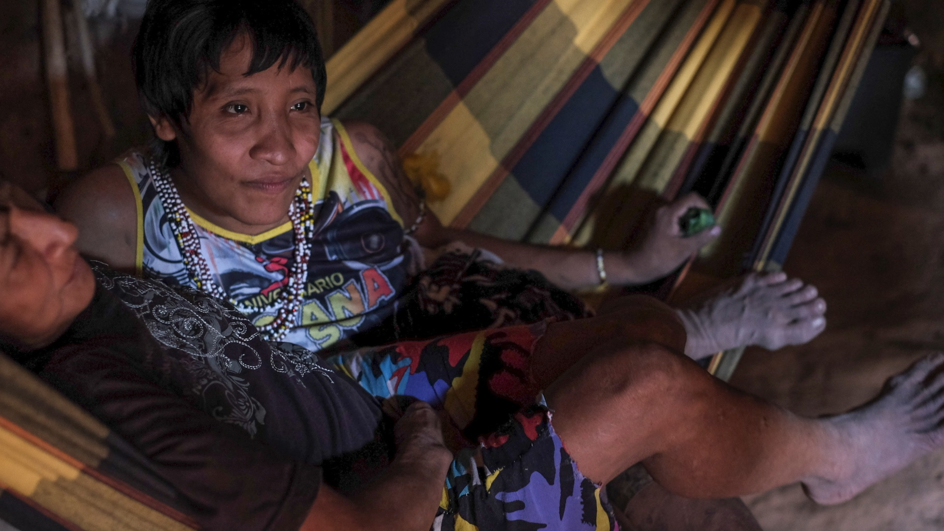 In the Amazon, the 'world's most endangered tribe' has few options