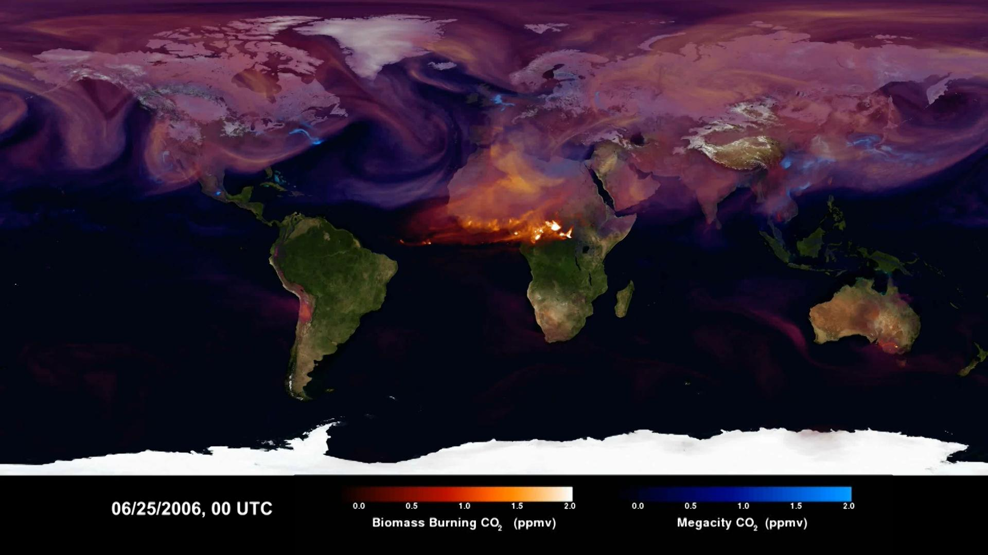 What we're doing to the Earth has no parallel in 66 million years, scientists say