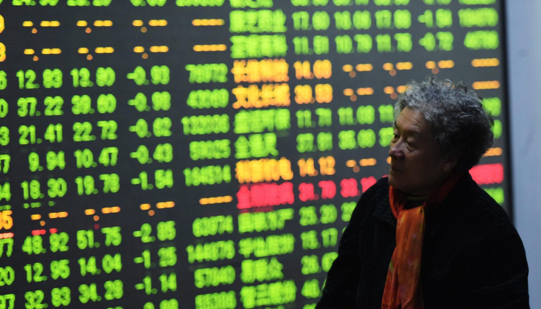 5 myths about China's economy