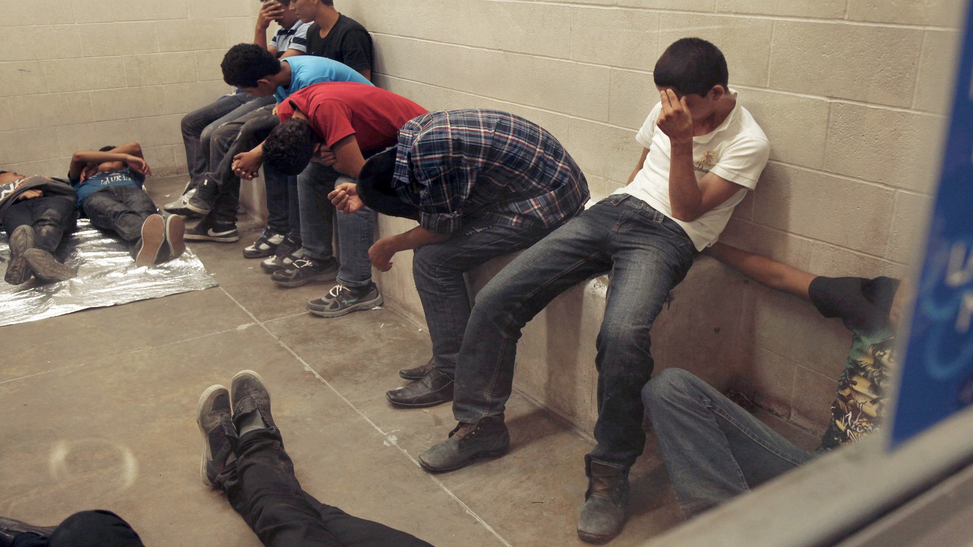 Obama struggling with immigration rules and cruelties of deportation