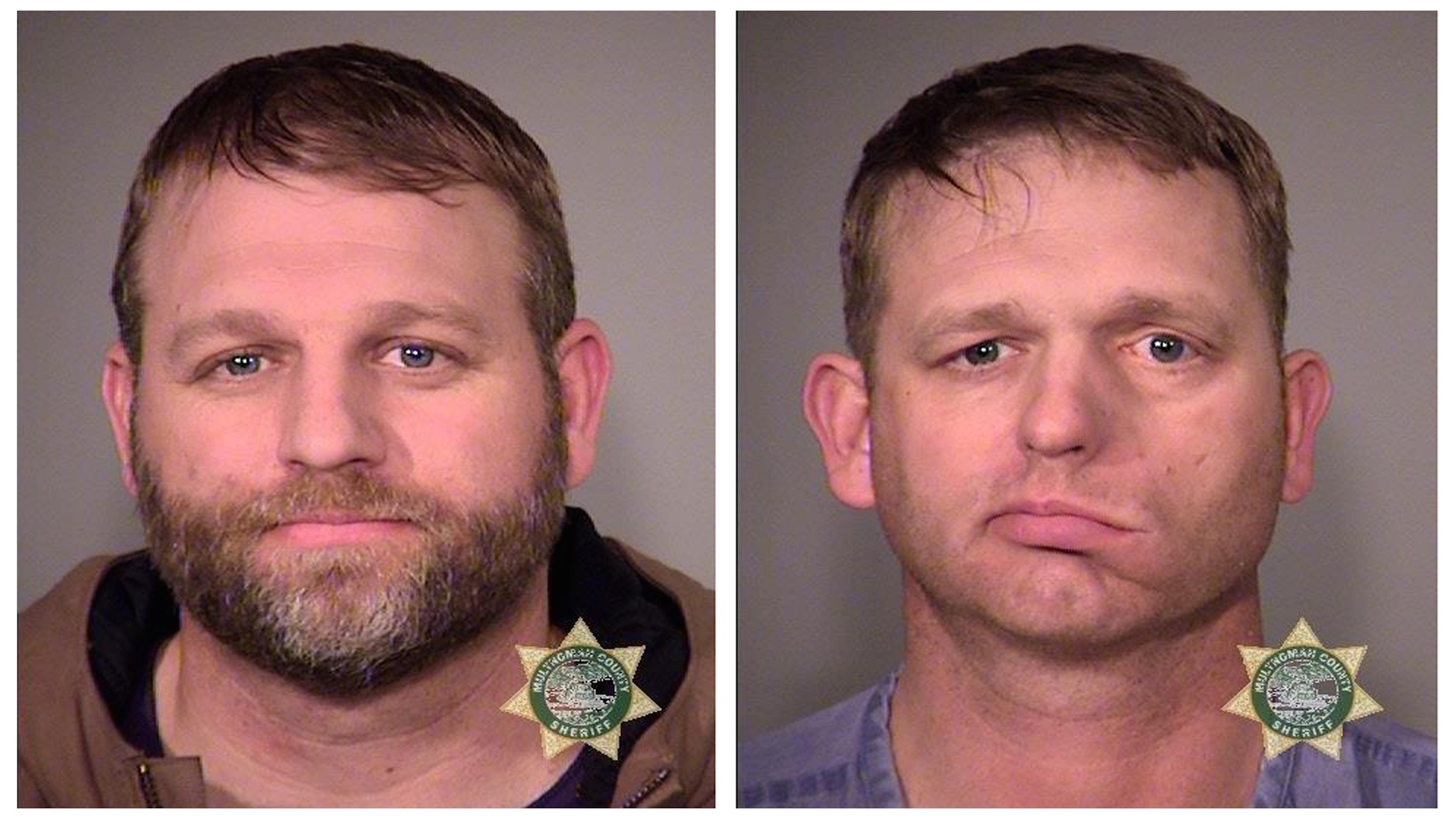 More Oregon occupiers arrested; others leave as standoff appears to fade