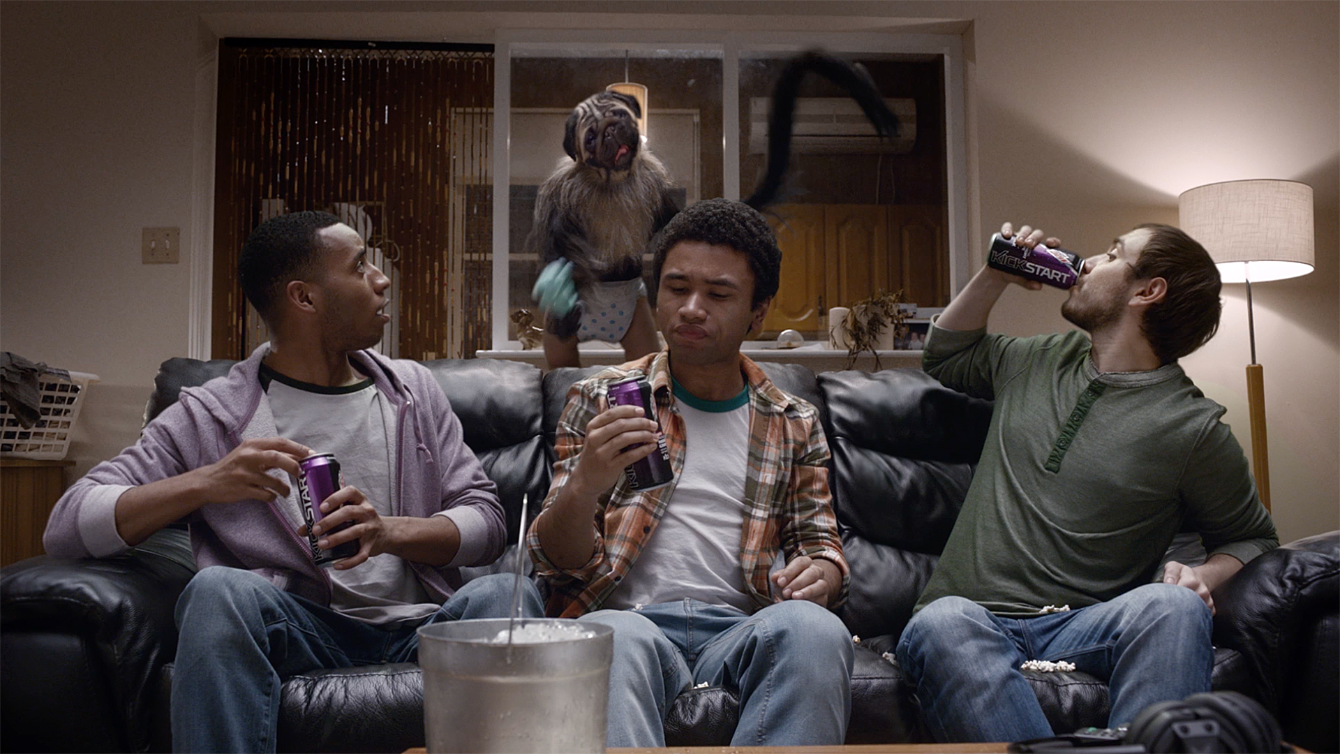 Between the Puppy Bowl and these five ads, dogs won the Super Bowl