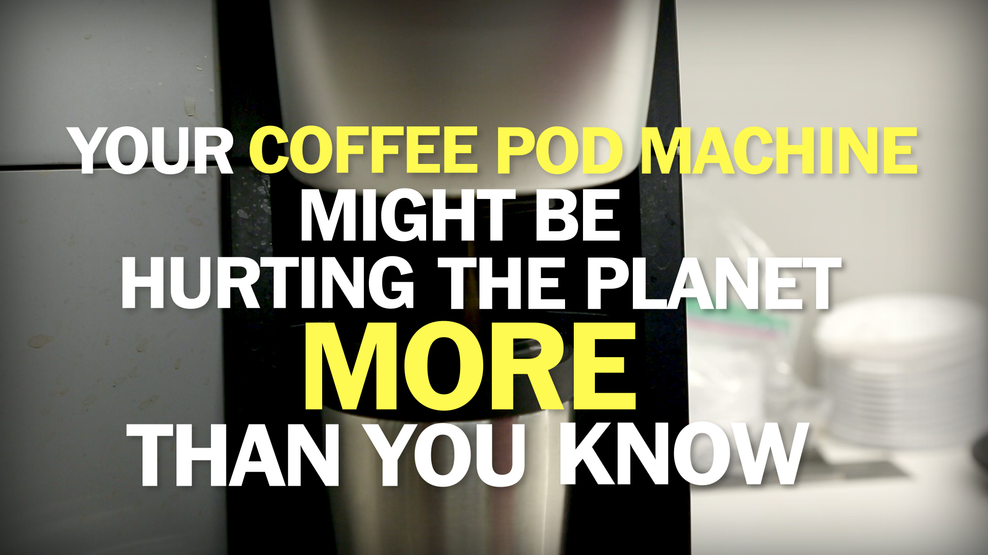How to never spill your coffee, according to science