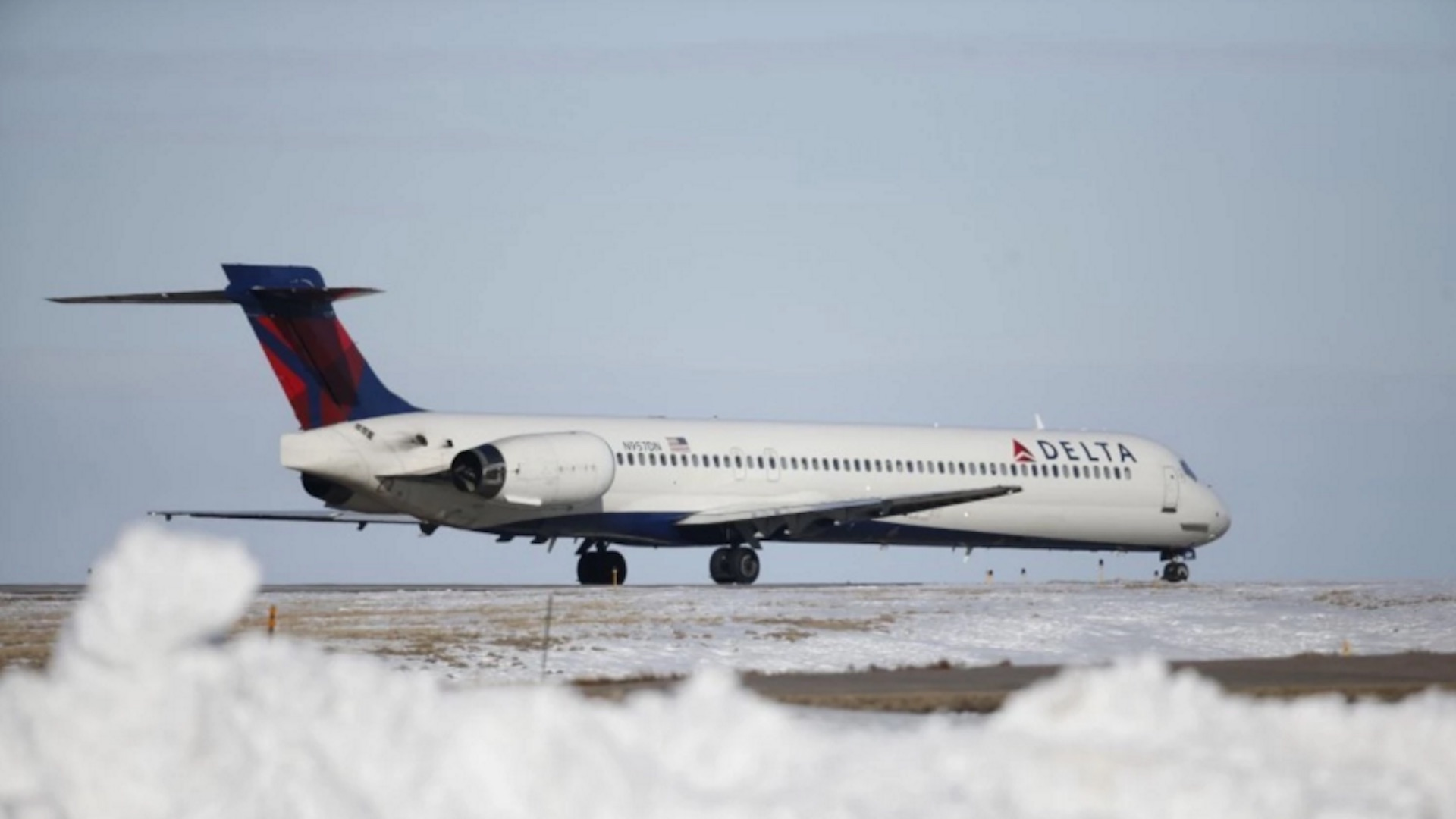 Four-hour flight turns into 30-hour nightmare for Delta passengers