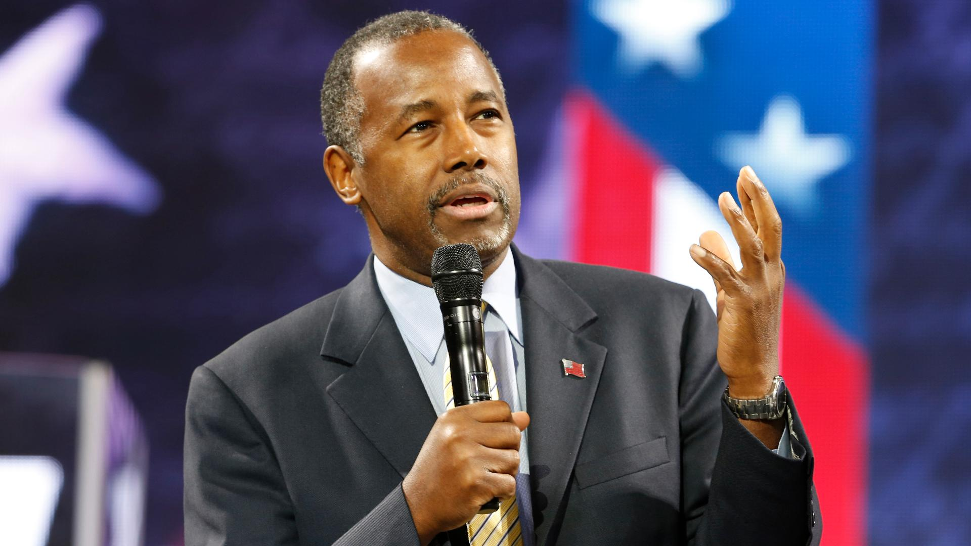 Ben Carson to tell supporters he sees no 'path forward' for campaign
