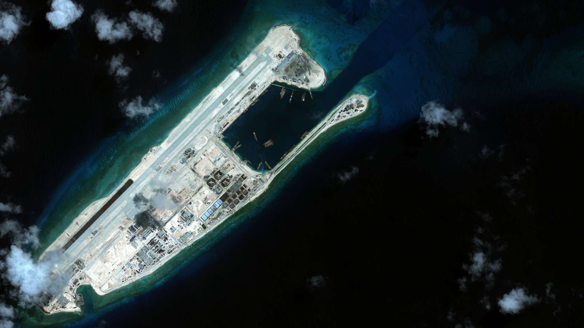 Beijing's claims to South China Sea rejected by international tribunal