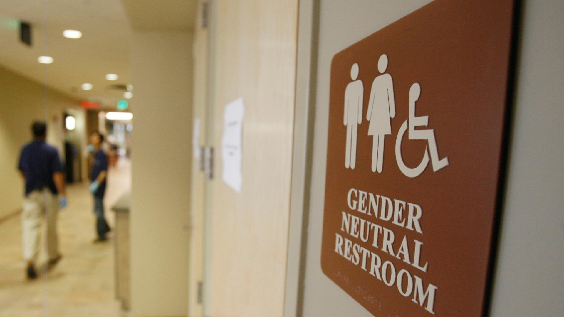 Backlash builds against N.C. law on transgender bathroom use