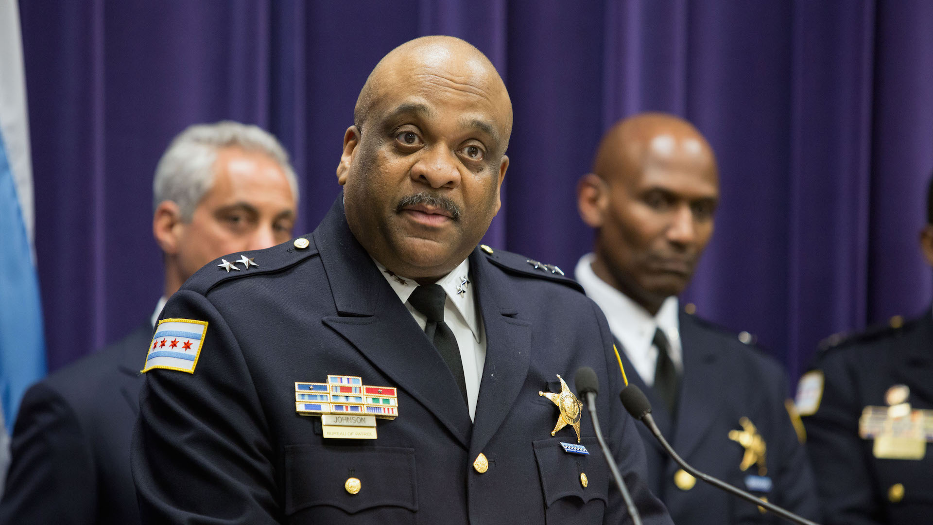 Chicago's staggering rise in gun violence and killings