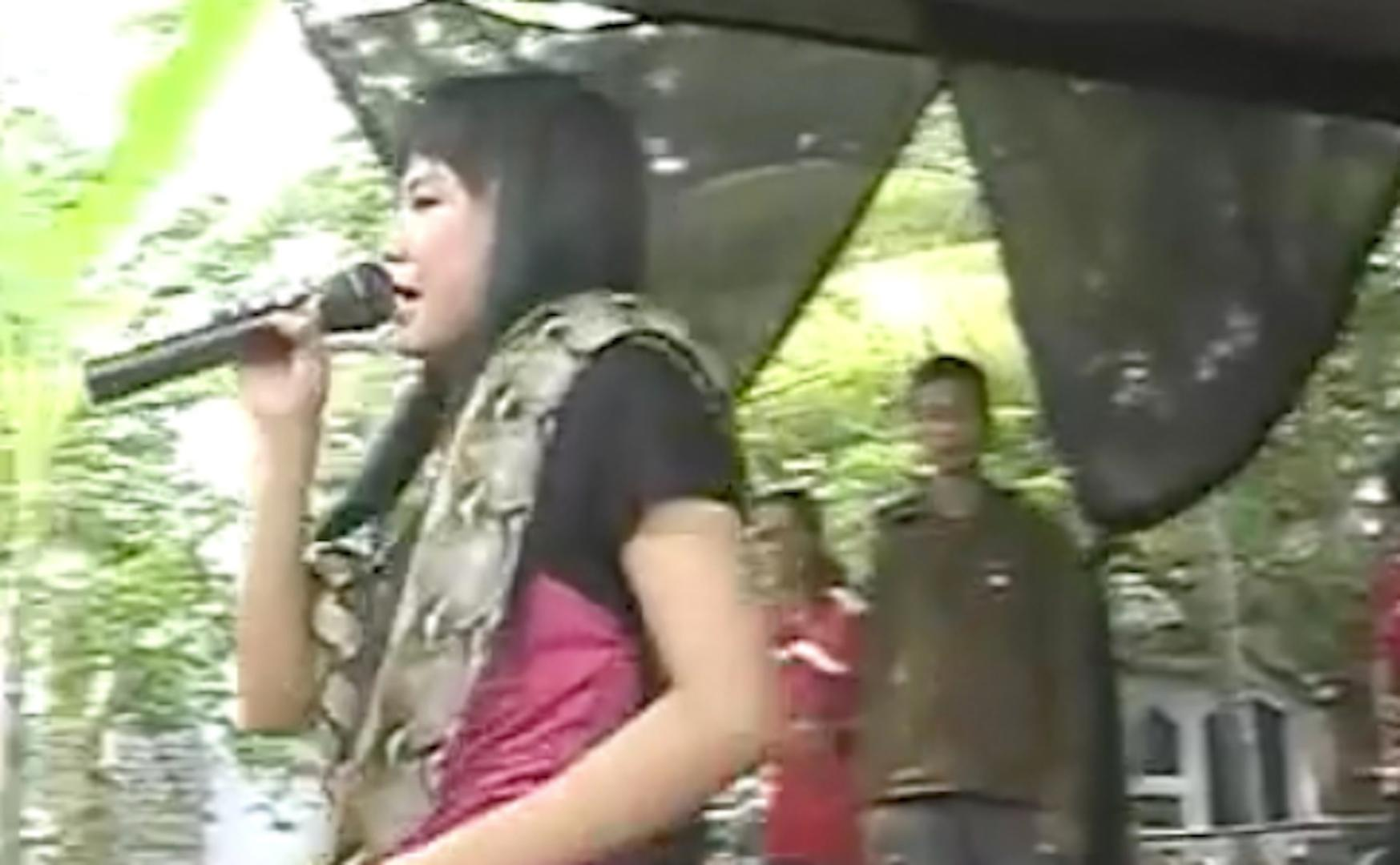 Indonesian singer performing with king cobra dies after being bitten onstage