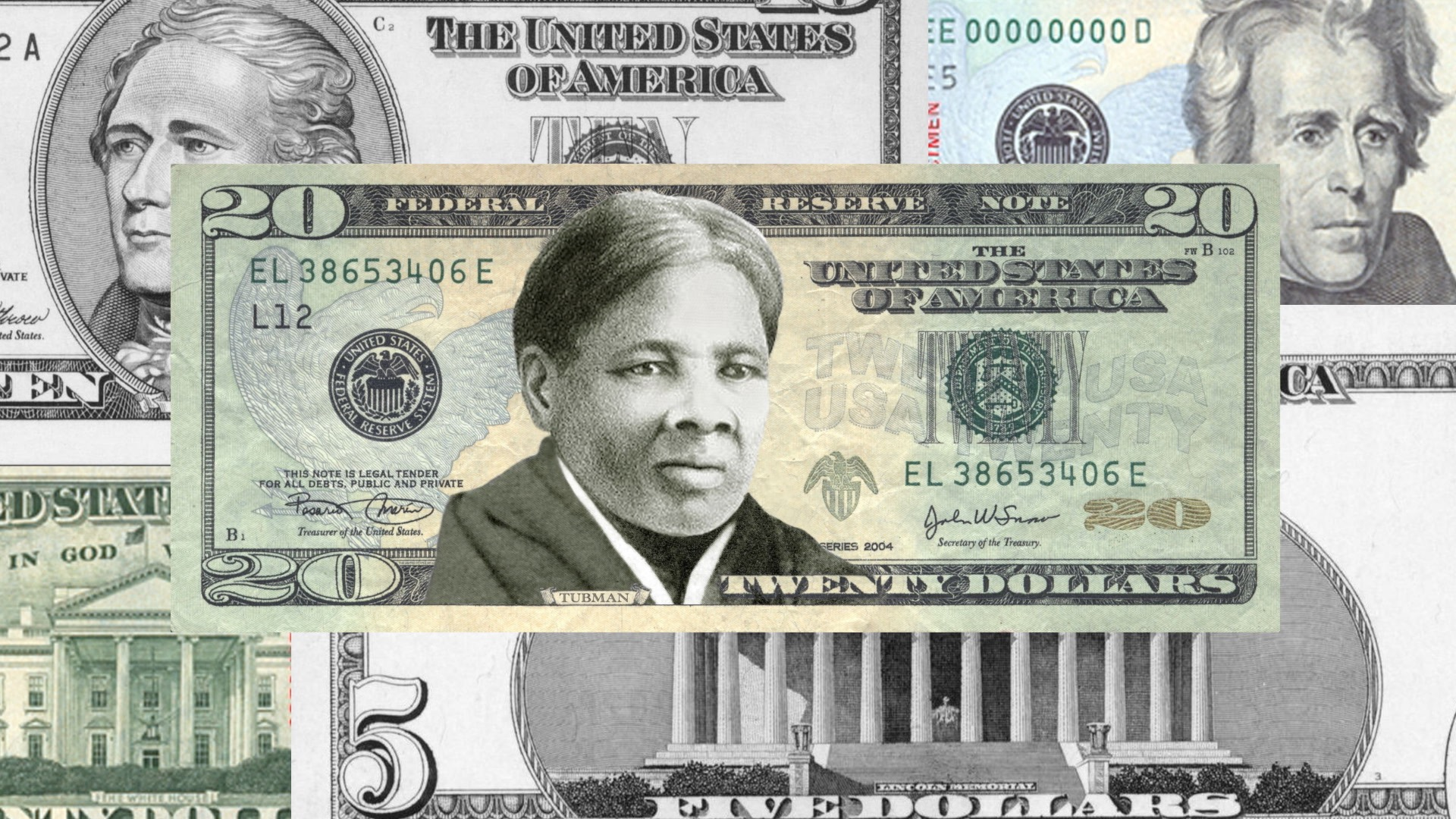 Why Was Andrew Jackson Put On The 20 Bill The Answer May
