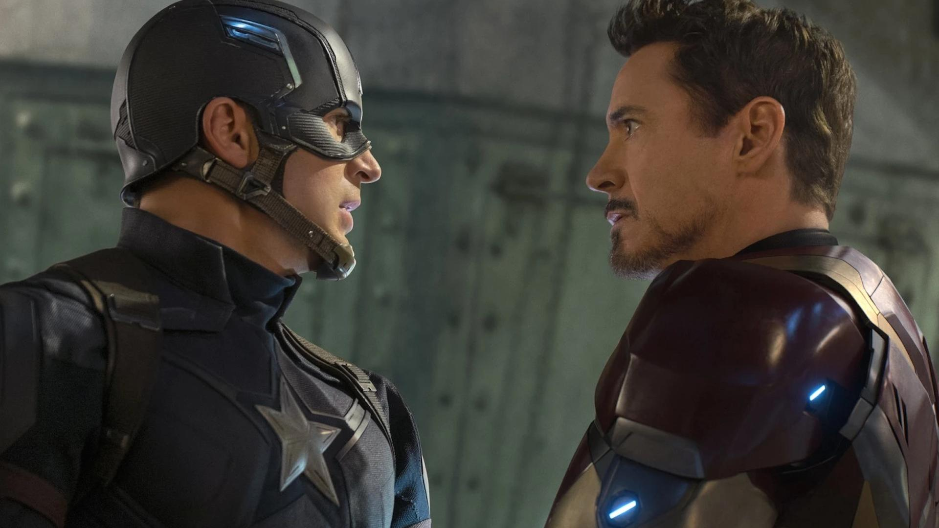 How 'Captain America' is just one piece of Disney's plan to reinvent entertainment