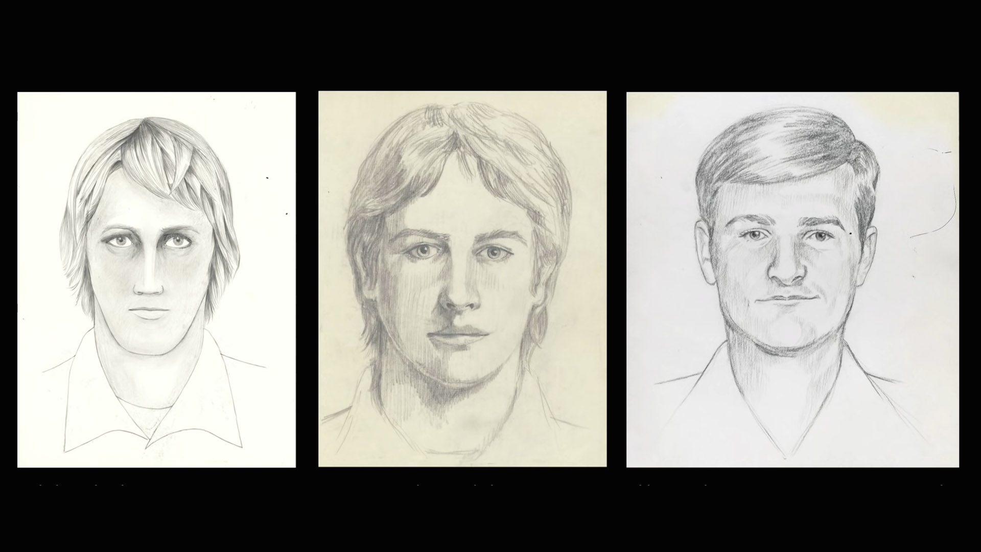 After 40 years, 12 slayings and 45 rapes, the 'Golden State Killer' still eludes police