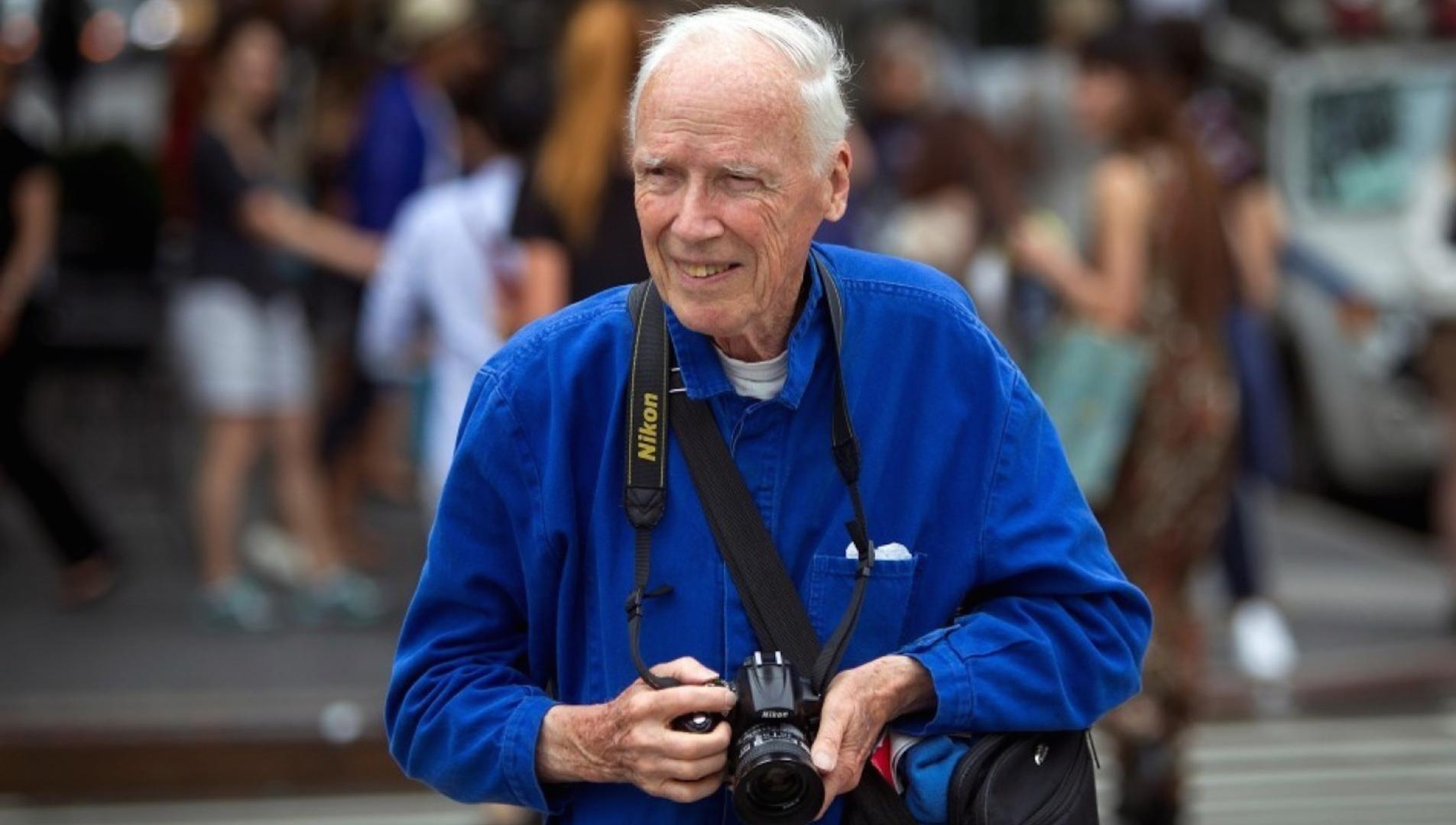 What Bill Cunningham taught us about ethical journalism