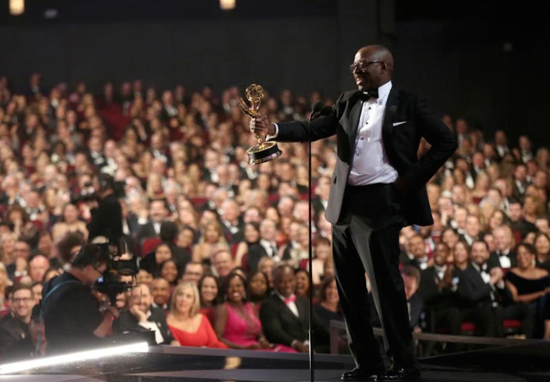2016 Emmy Award winners