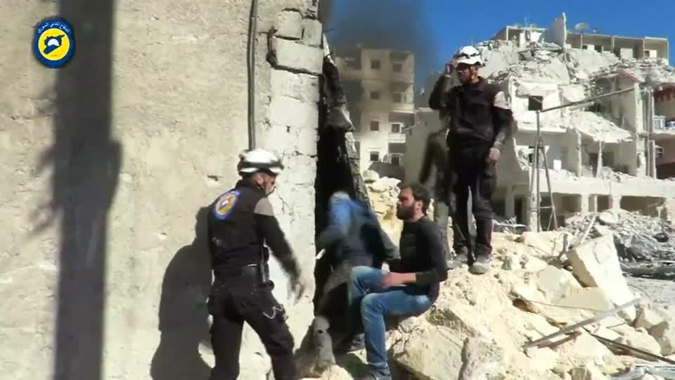 Aleppo's fall is Obama's failure
