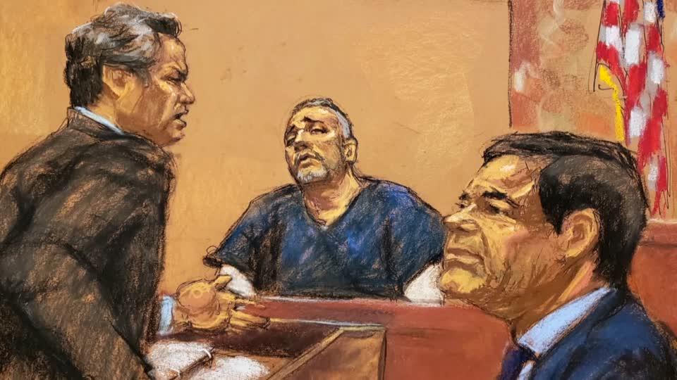 El Chapo trial provides a deep look inside the Sinaloa cartel's drug empire