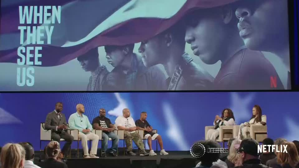 'When They See Us' tells the important story of the Central Park Five. Here's what it leaves out.