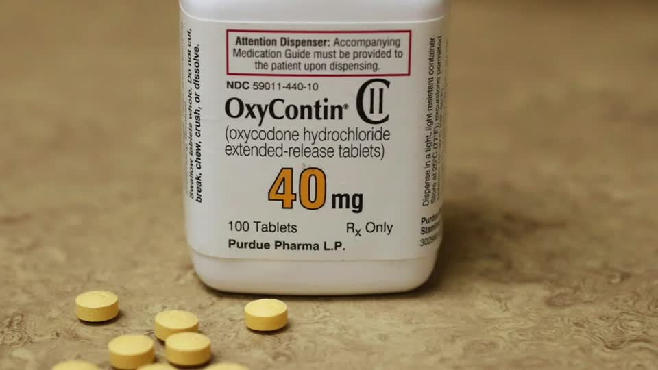 Purdue Pharma reaches tentative settlement in federal lawsuit and some state litigation