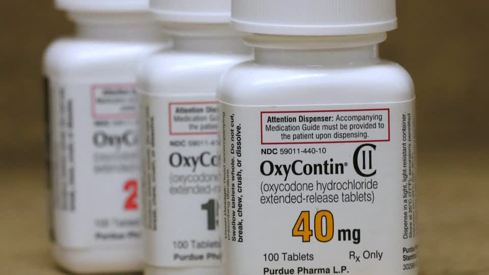 Purdue Pharma, drugmaker accused of fueling the opioid epidemic, files for bankruptcy
