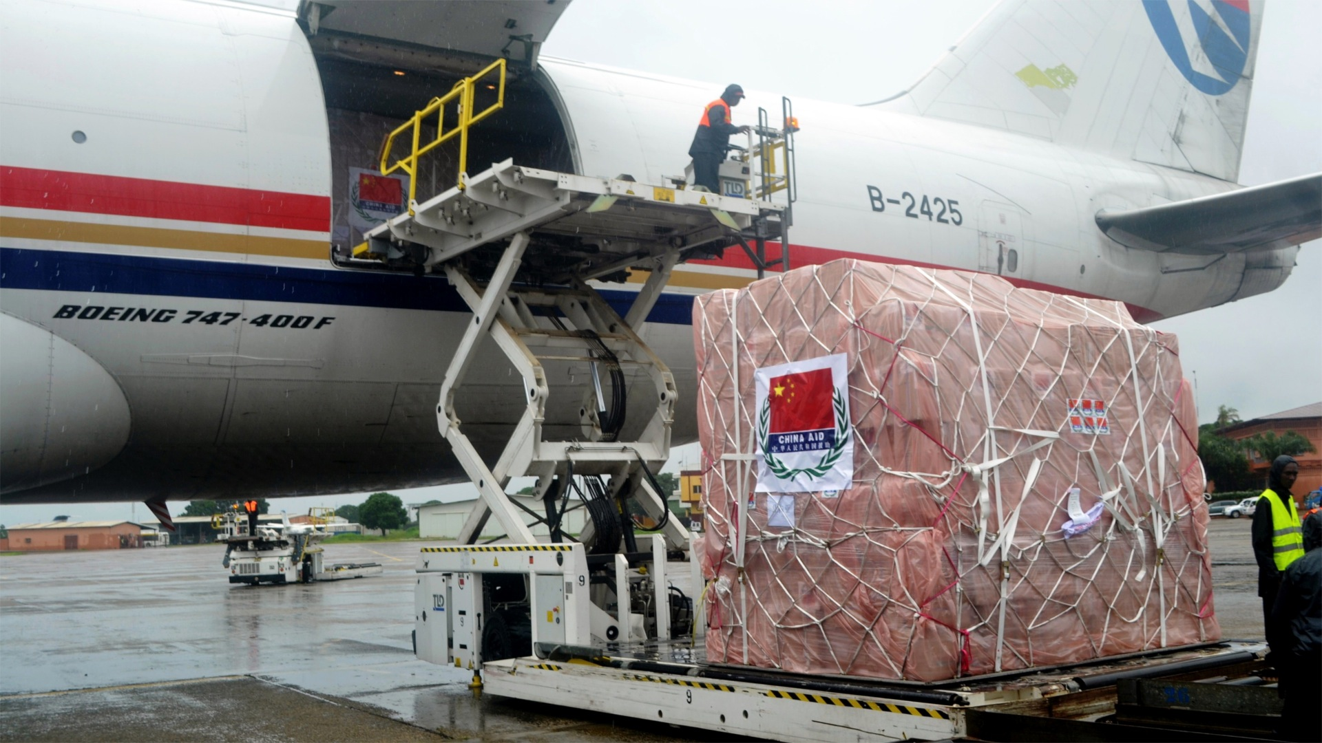 This is what U.S. troops will face in Ebola-ravaged Liberia