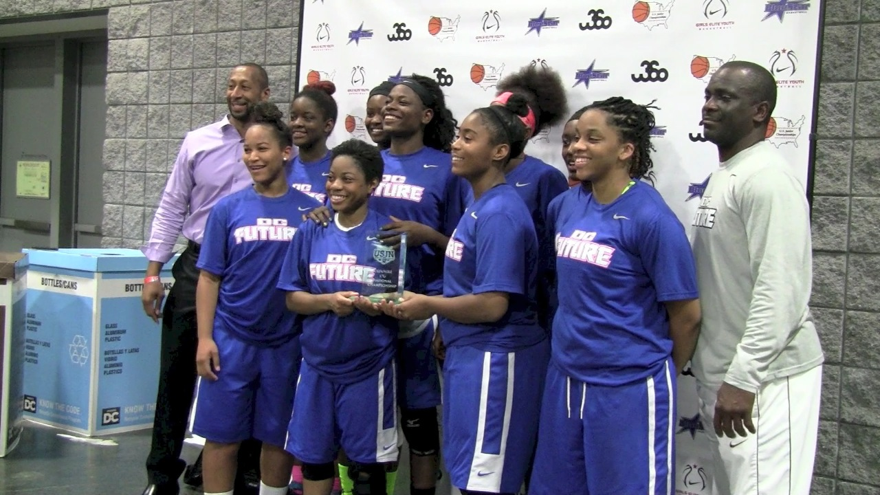 The Future Rolls Past Baystate Jaguars For Gold Championship   The  Washington Post